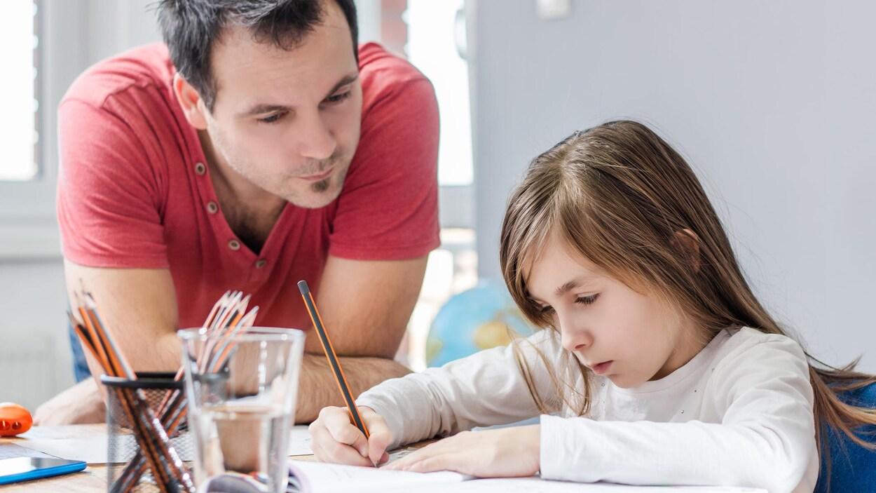 CNED pour l'enseignement à domicile
